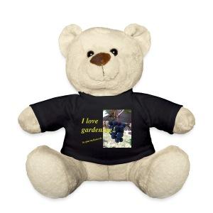 Weintraube - I love gardening - Teddy