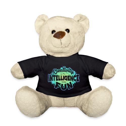 Createlligence - Nallebjörn