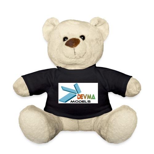 Devma Models Logo - Teddy