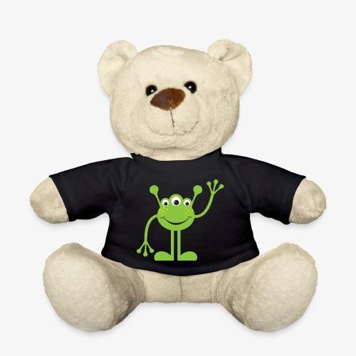 Marsianer - Teddy