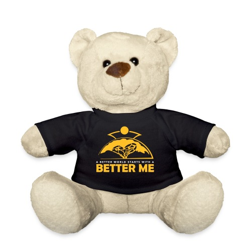 Better Me - Teddy Bear