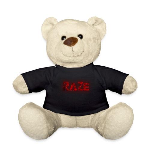 RaZe Logo - Teddy Bear