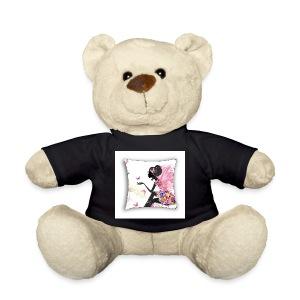 19 - Teddy Bear