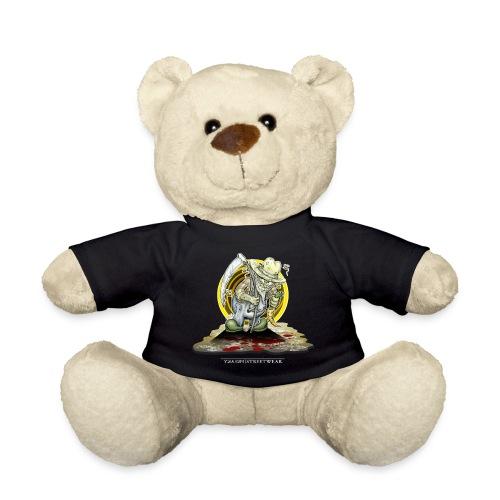 PsychopharmerKarl - Teddy