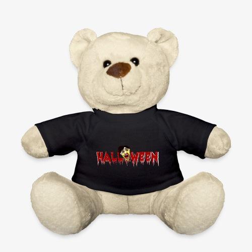Halloween4 - Teddy