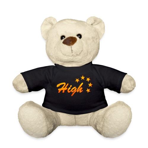 High Five Plüschbär - Teddy