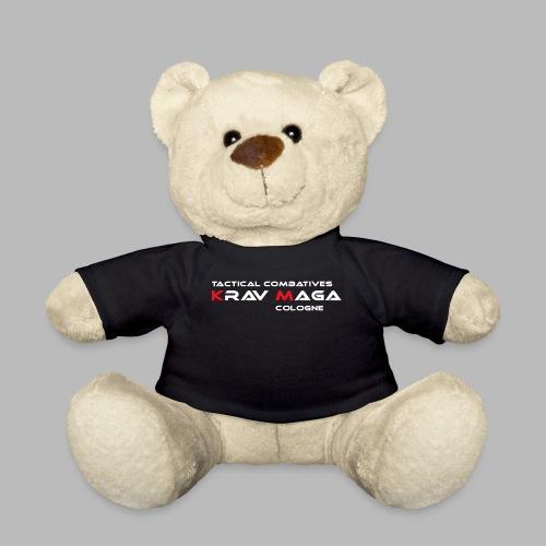 Krav Maga Cologne Basic - Teddy