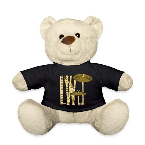 lwj png - Teddybjørn