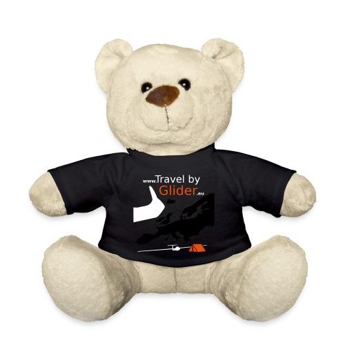TravelByGlider_Shirt_Logo - Teddy