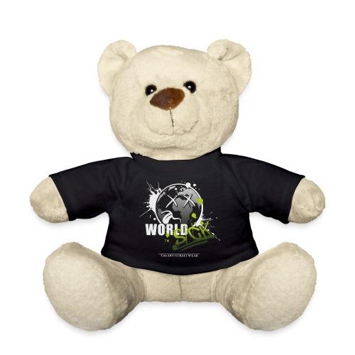 world sick - Teddy
