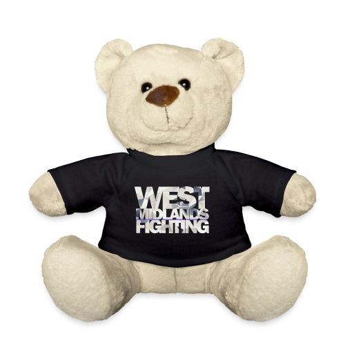WMF low poly light - Teddy Bear
