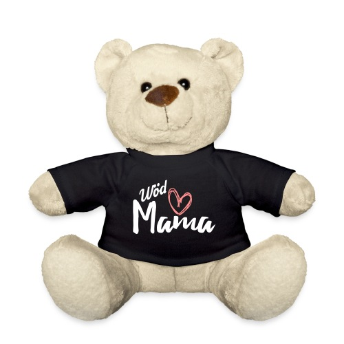 Vorschau: Wöd Mama - Teddy