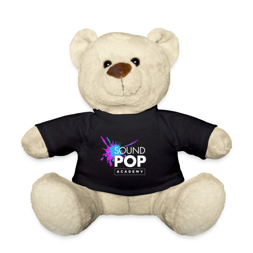 2019/2020 Sound Pop Academy Collection - Teddy Bear