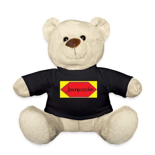 Jasonpczocker Design für gelbe Sachen - Teddy
