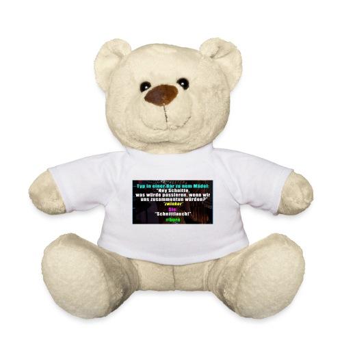 SchnitLauch - Teddy