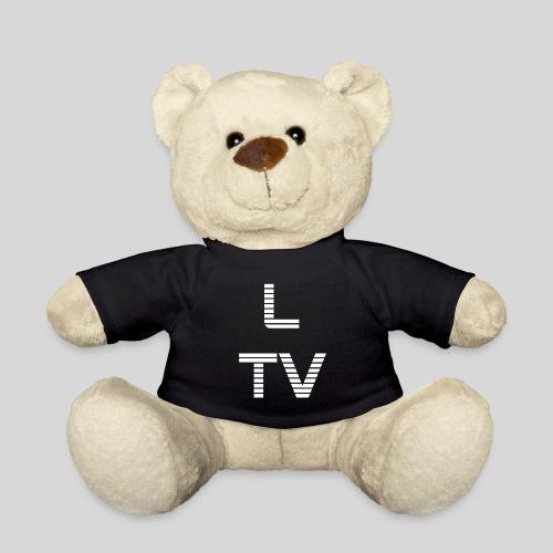 LasertagTVProfilbildtrans png - Teddy