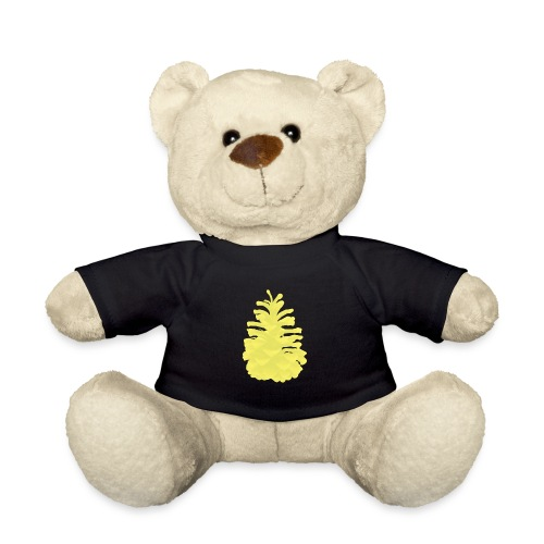 PineCone png - Teddy