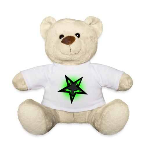 KDutch Logo - Teddy Bear
