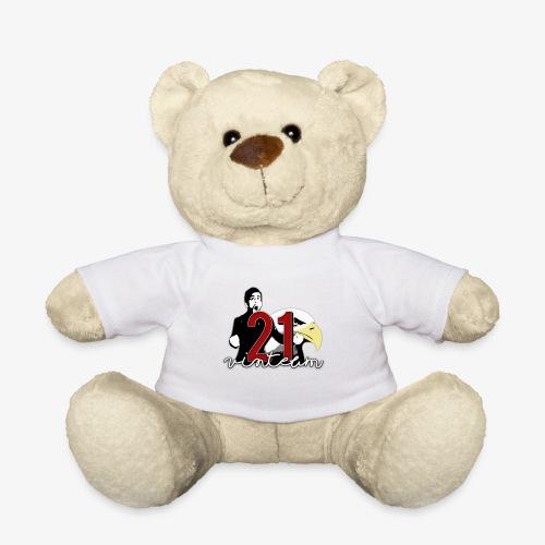 Vinte Um - Teddy Bear