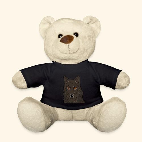 HikingMantis - Teddybjørn
