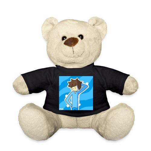 George Morgan West - Teddy Bear