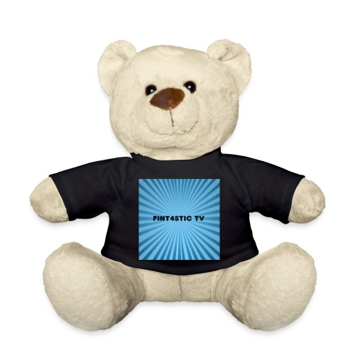 FINT4STIC Sunburst - Teddy Bear