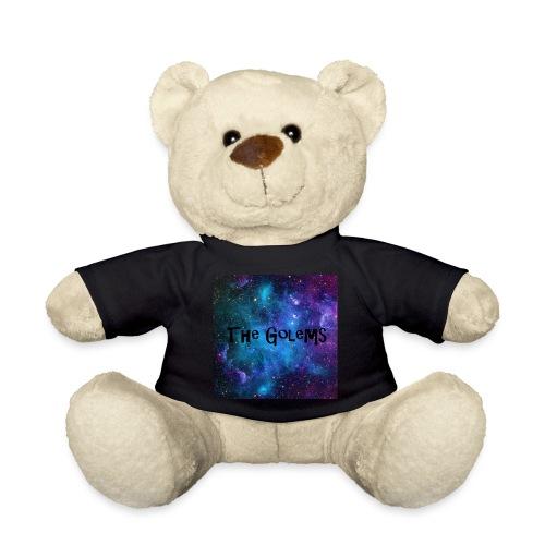 Profile Pic - Teddy Bear