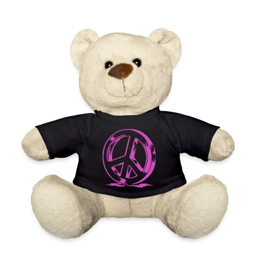 Peace and Love - Nounours