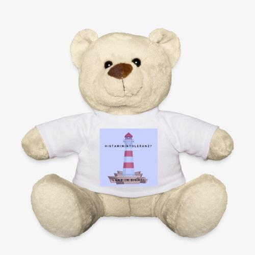 Histaminintoleranz – Land in Sicht - Teddy
