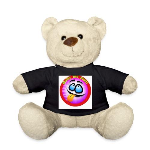 5D14BC46 196E 4AF6 ACB3 CE0B980EF8D6 - Teddy Bear