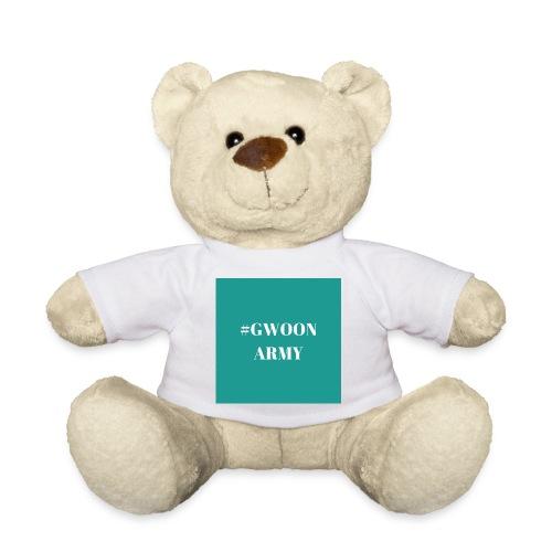 #gwoonarmy - Teddy