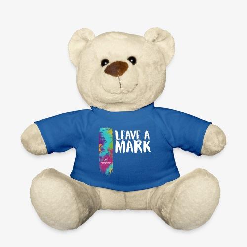 Leave a mark - Teddy Bear