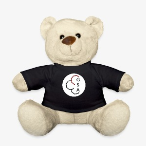 GSA Black - Teddy