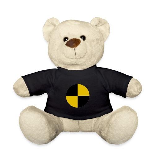 crash test - Teddy Bear