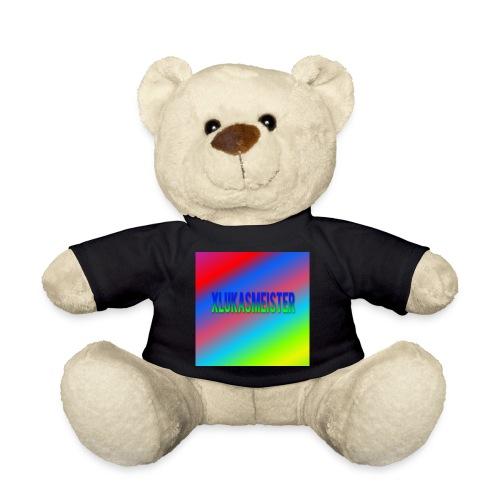 xxkyllingxx minecraft navn - Teddybjørn