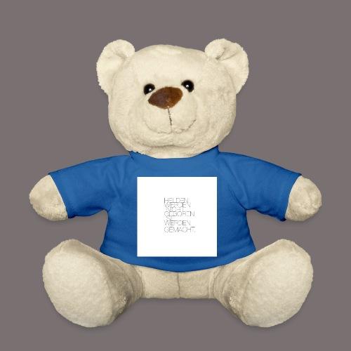 Helden - Teddy