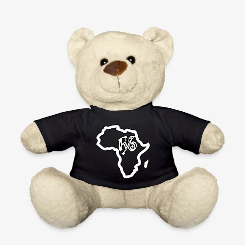 afrika pictogram - Teddy