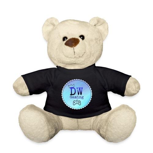dw logo - Teddy Bear