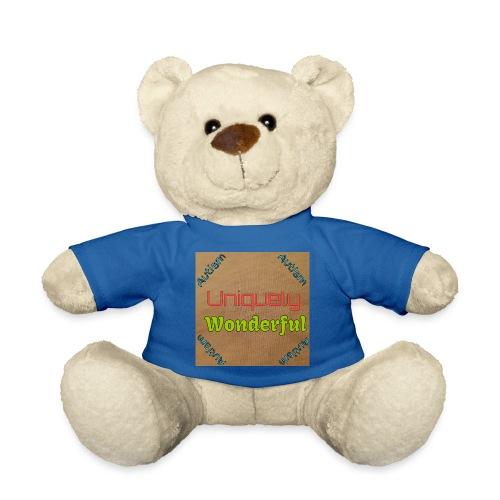 Autism statement - Teddy Bear