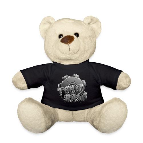 TeamBasH clan Logo - Teddy