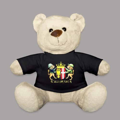 Neuss am Rhein - Teddy