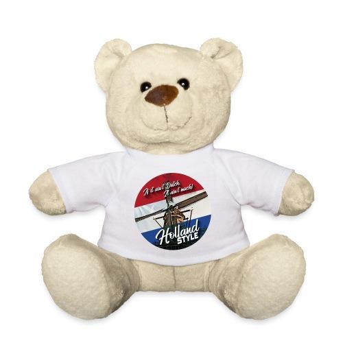 Holland Style (IIADIAM) - Teddy