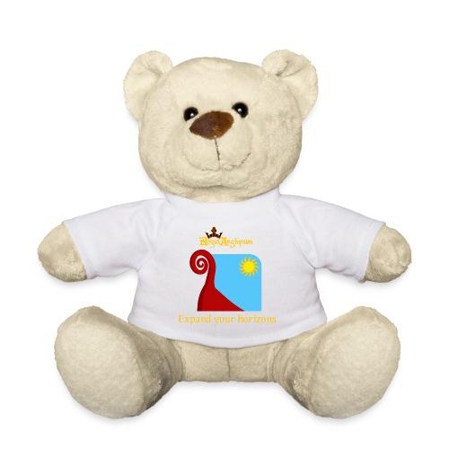 Bear prow - Teddy Bear