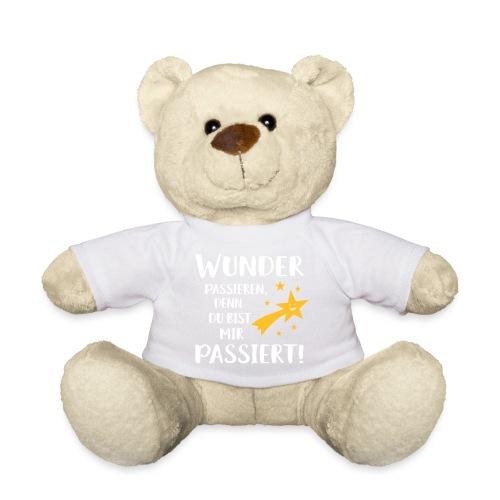 Liebe Partner Geschenk Romantisch Verliebt Spruch - Teddy