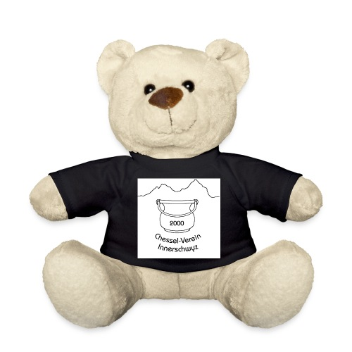 chesselverein logo2 sw - Teddy