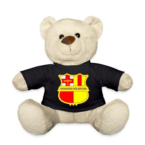Aramaeer Heilbronn Logo png - Teddy