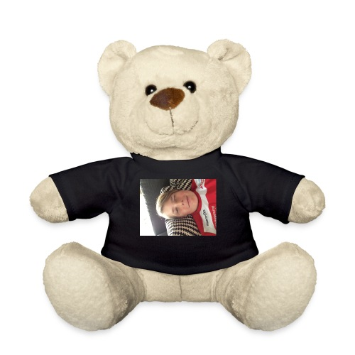 Min første T-skjorte - Teddybjørn