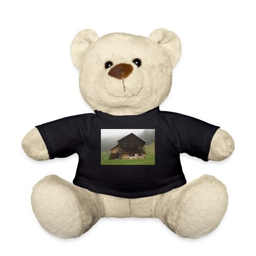 31.10.17 - Teddy