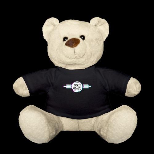 GLITCH SERIES - Teddy