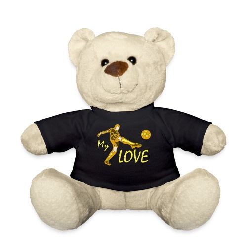 Fussballer My Love - Teddy